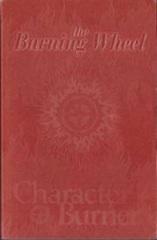 The Burning Wheel: Character Burner