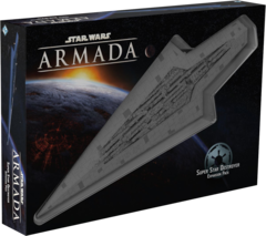 Star Wars - Armada: Super Star Destroyer expansion pack board game FFG