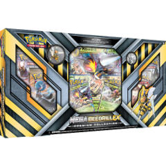 Pokemon TCG: Mega EX Beedrill Premium Collection Box