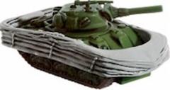 #003 Sherman DD
