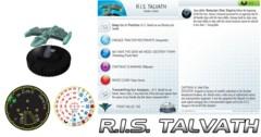 R.I.S. Talvath