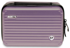 GT Luggage Deck Box: PRESALE Purple ultra pro