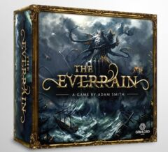 The Everrain: PRESALE board game kickstarter edition