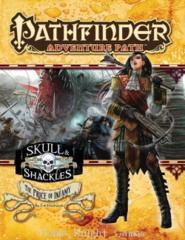 Pathfinder Adventure Path #59 Skull & Shackles Chapter 5: