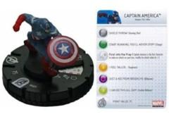 Captain America - 001 #1