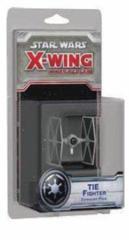 Star Wars X-Wing miniatures game Tie Fighter pack fantasy flight