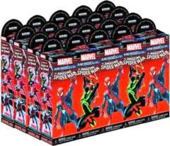 Heroclix: Amazing Spider-Man 20-ct booster case