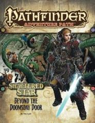 Pathfinder Adventure Path #64 Shattered Star 4:
