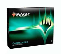 MTG: magic the gathering Commander Anthology 2018 box vol. II complete sealed set