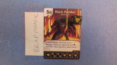 Marvel Dice Masters: Black Panther, Diversion #98 (rare)