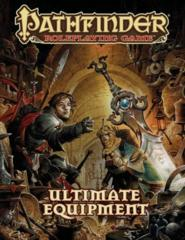 Pathfinder RPG Roleplaying Game: Ultimate Equipment