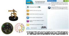 Technoshocker (018)