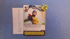 Marvel Dice Masters: Marvel Girl, Telekinetic #45 (common)