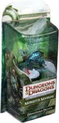 D&D Miniatures: Dangerous Delves booster case sealed (8-ct)