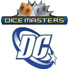 DC Dice Masters: Justice League Booster Pack Dice Building Game wizkids