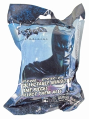 Heroclix: Arkham Origins gravity feed booster pack