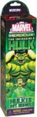 Heroclix: The Incredible Hulk booster pack