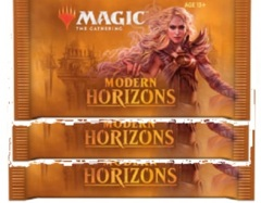 Modern Horizons 3 booster pack draft deal