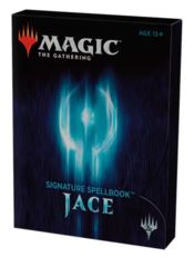 MTG: Signature Spellbook - Jace sealed box