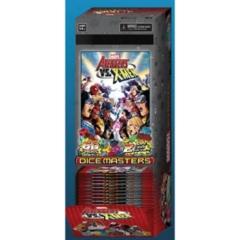 Marvel Dice Masters: Avengers vs. X-Men 60-ct Booster Display Dice Building Game wizkids