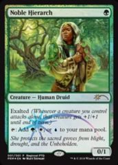 Noble Hierarch - RPTQ promo foil