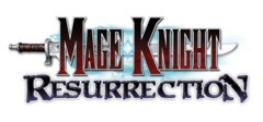 Mage Knight: Resurrection gravity feed booster pack wizkids