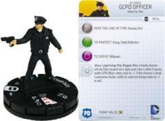 GCPD Officer (001)
