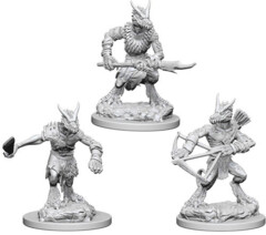 Nolzurs Marvelous Miniatures - Kobolds