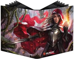 Ultra Pro - Binder - Magic: The Gathering - Rowan