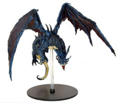 Icons of the Realms - Tyranny of Dragons - Bahamut