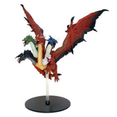 Icons of the Realms - Tyranny of Dragons - Tiamat