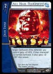 All Hail Darkseid! - Foil