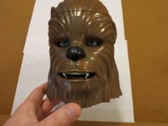 Star Wars Chewie Stein Disney