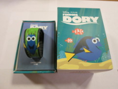 Disney Finding Dory 2016 MagicBand LE