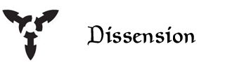 Dissension btn