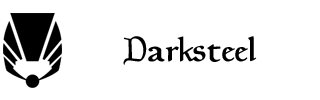 Darksteel btn