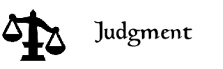 Judgement btn