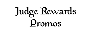 Judge Rewards Promos