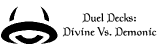 Duel Decks: Divine vs Demonic