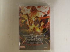 VS System: Sealed Demo Deck X-MEN