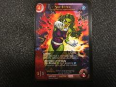 VS 2PCG Promo She-Hulk VSP-004