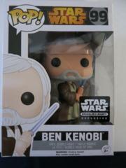 POP! Vinyl - Ben Kenobi #99 Smugglers Bounty Exclusive