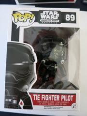 POP! Vinyl - Tie Fighter Pilot #89 Smugglers Bounty Exclusive