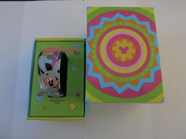 Disney Easter 2016 Limited Edition - Mickey MagicBand