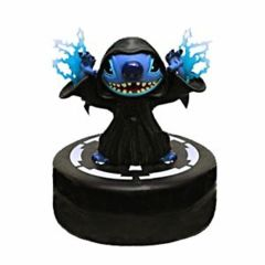 Stitch as Emperor Palpatine Disney Star Wars Weekends 2014 With Pin