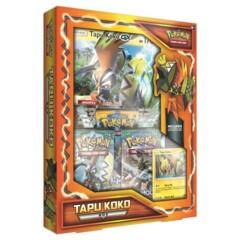 Tapu Koko Box: International Collection (2017)