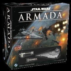 Star Wars Armada Core Game