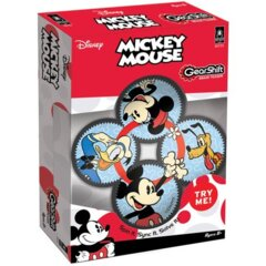 GearShift: Classic Mickey Mouse Edition