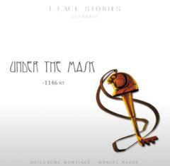 T.I.M.E Stories - Under the Mask