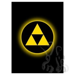 DP: Absolute: Tri-Force (50)